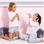 Одежда для сна и отдыха (пижамы, ночные рубашки, комплекты)