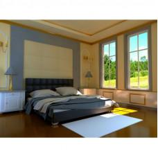 Кровать «Гера» без подъемного механизма