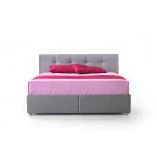 Кровать «БЛАНКО» без подъемного механизма (низкое изголовье)
